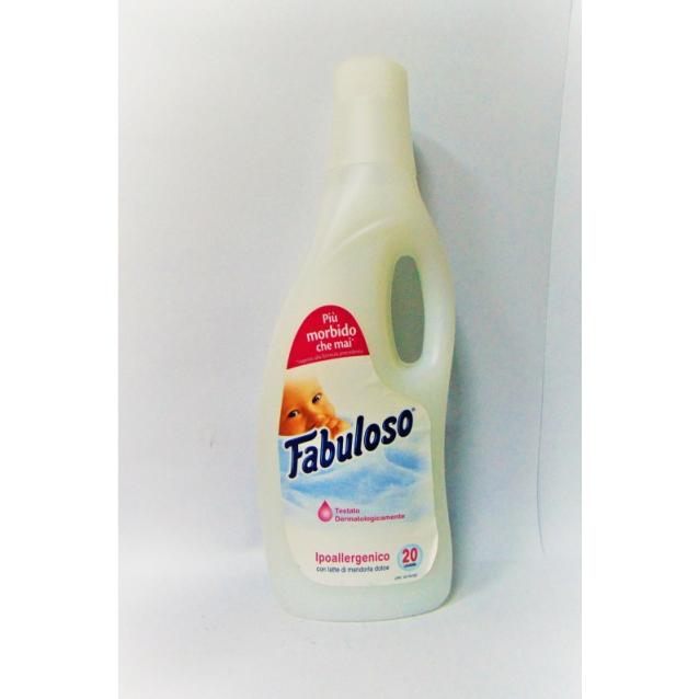 Fabuloso balsam de rufe hipoalergenic 1.5L