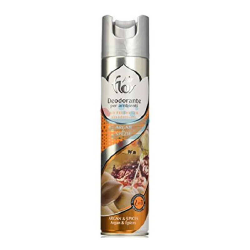 Air Flor Argan spray deodorant pentru camera
