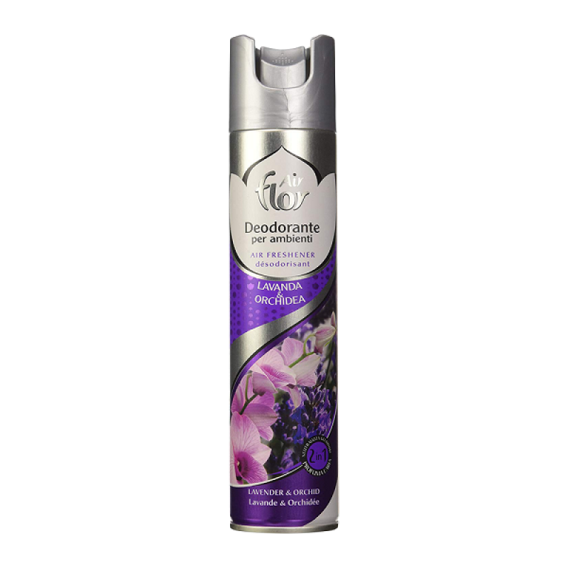 Air Flor Lavanda si Orchidea spray deodorant pentru camera