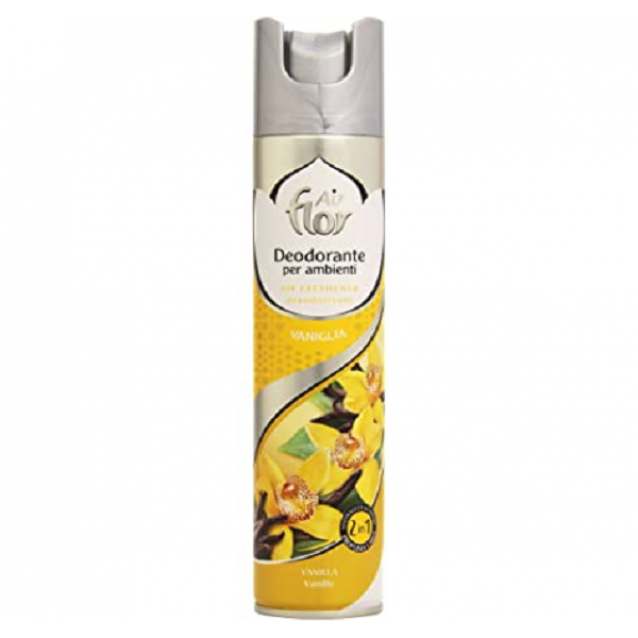 Air Flor Vaniglia spray deodorant pentru camera