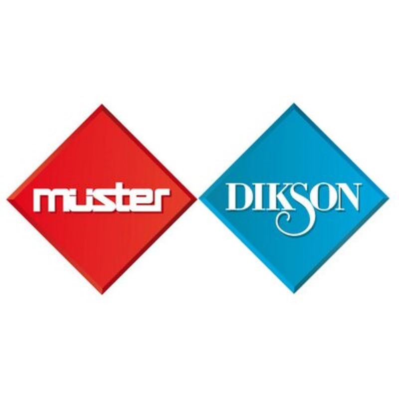 Muster-Dikson