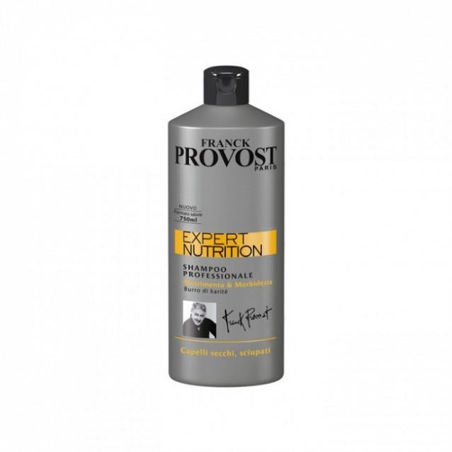 Franck Provost sampon nutrient  750 ml