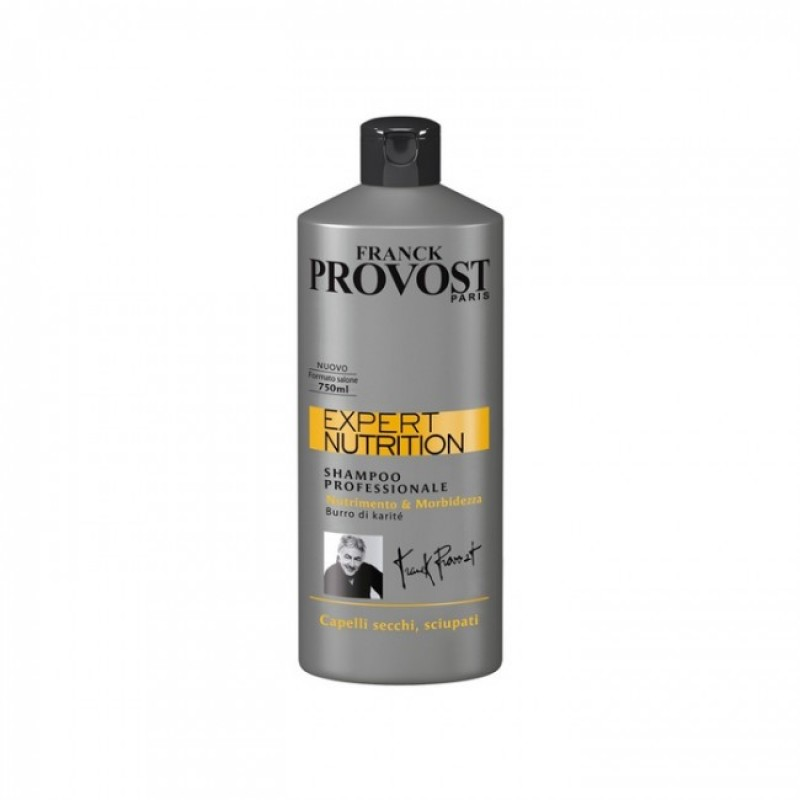 Sampon nutrient Franck Provost 750 ml