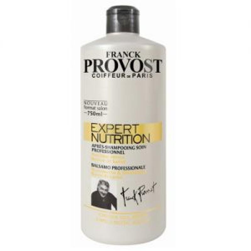 Franck Provost  balsam par nutrient 750 ml