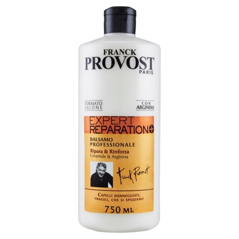 Franck Provost balsam par reparator 750 ml