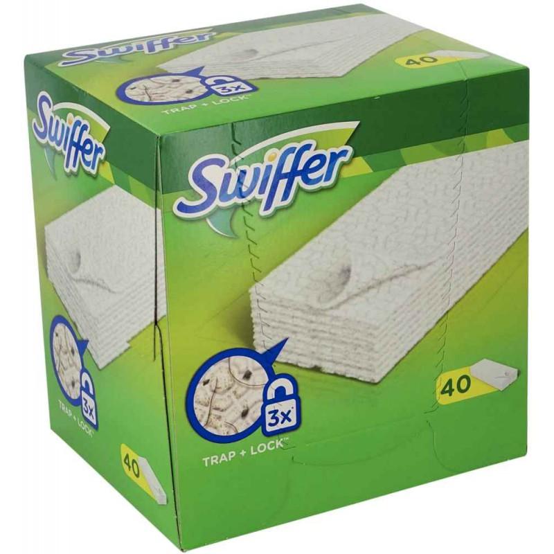 Lavete Swiffer 40 buc