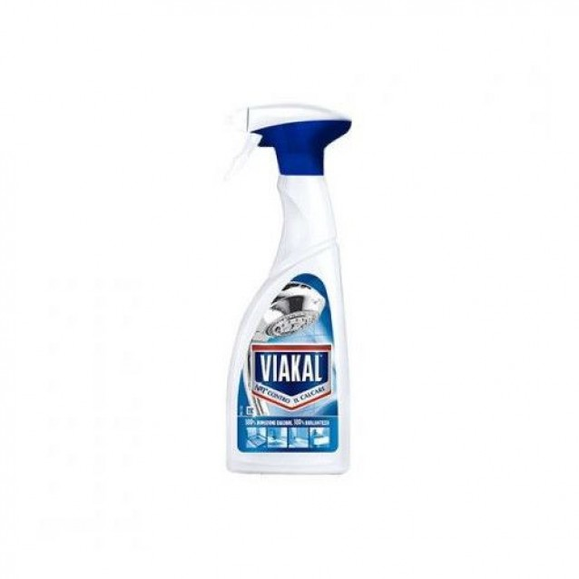 Anticalcar clasic Viakal 515 ml