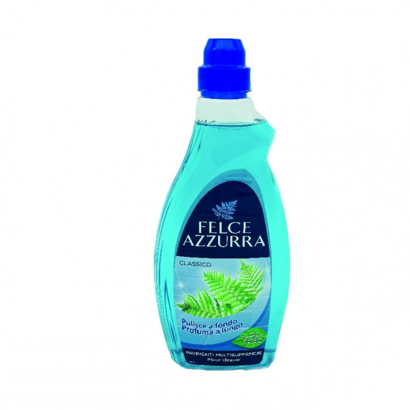 Detergent pardoseala cu parfum clasic Felce Azzurra 1 L