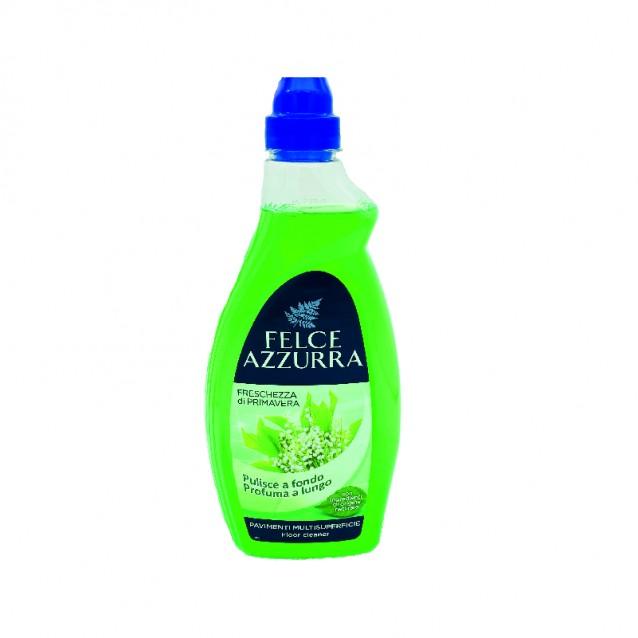 Felce Azzurra detergent pardoseala cu parfum de primavara 1 L