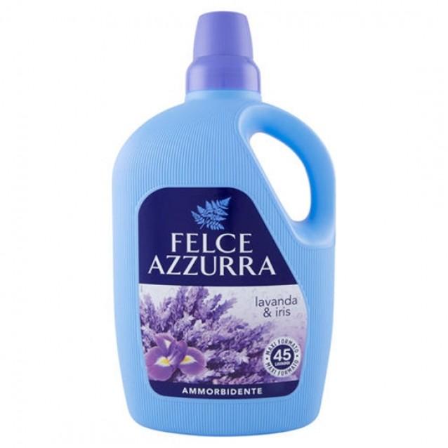 Balsam rufe lavanda si iris Felce Azzurra 3 L