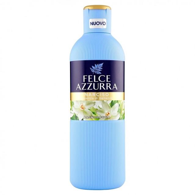 Gel dus narcisa Felce Azzurra 650 ml
