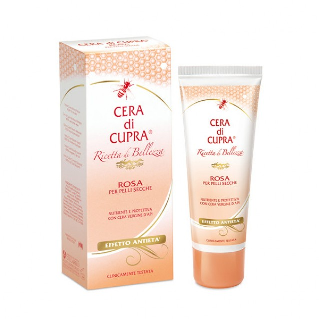 Crema de fata Cera di Cupra rosa ten uscat 75 ml
