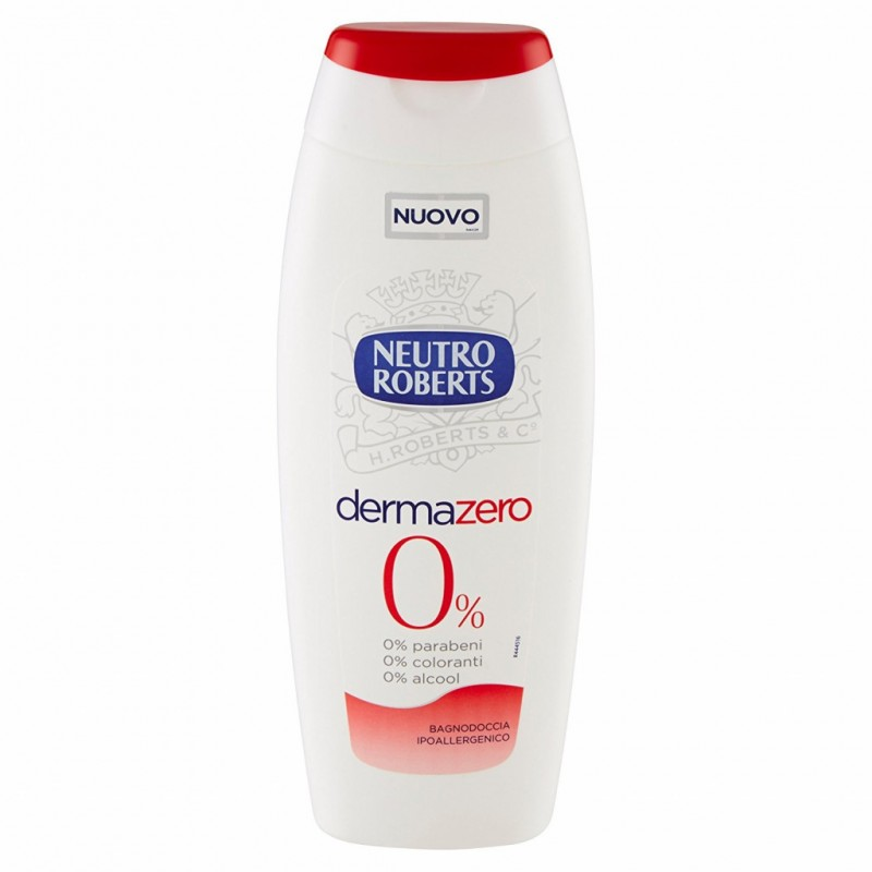 Neutro Roberts gel dus dermazero 500 ml