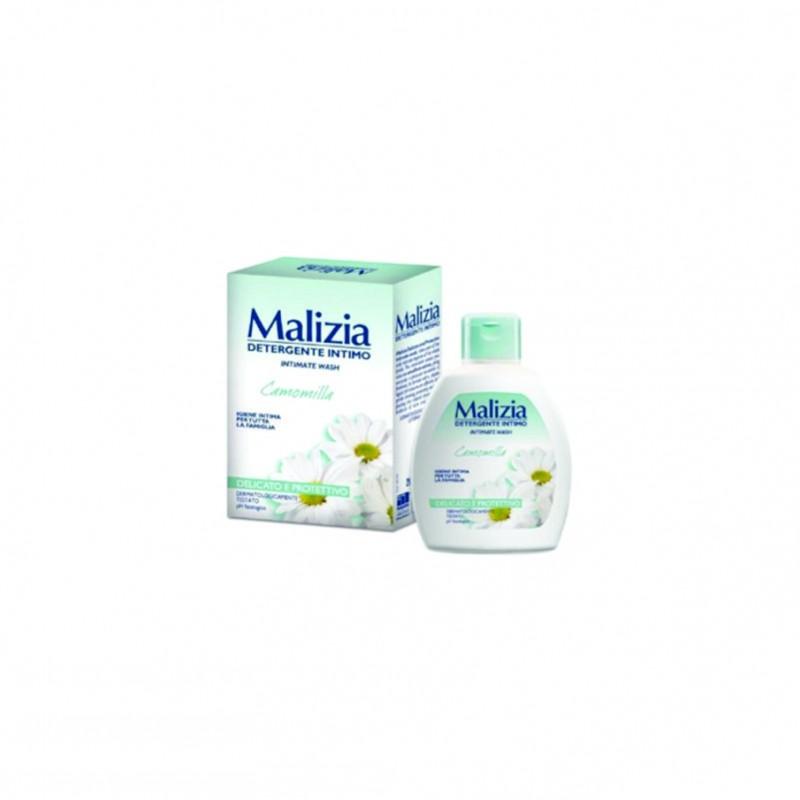 Detergent intim cu musetel MALIZIA 200 ml