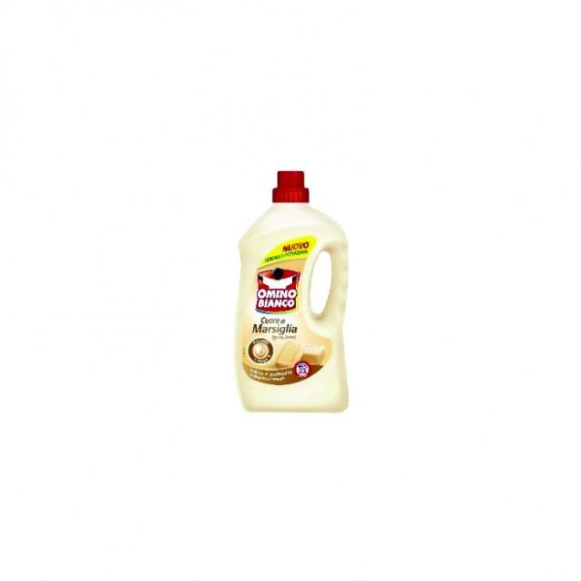 Omino Bianco detergent lichid marsilia 23 sp