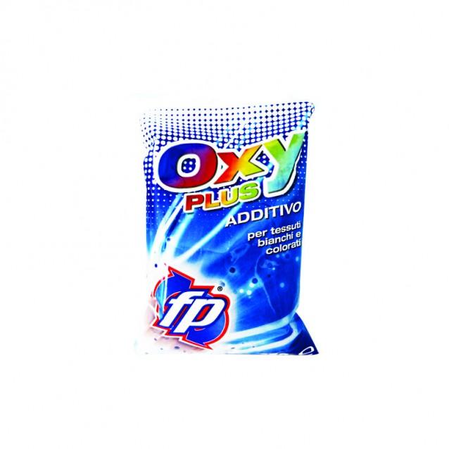 Oxy plus aditiv pentru albit si scos pete 450 g