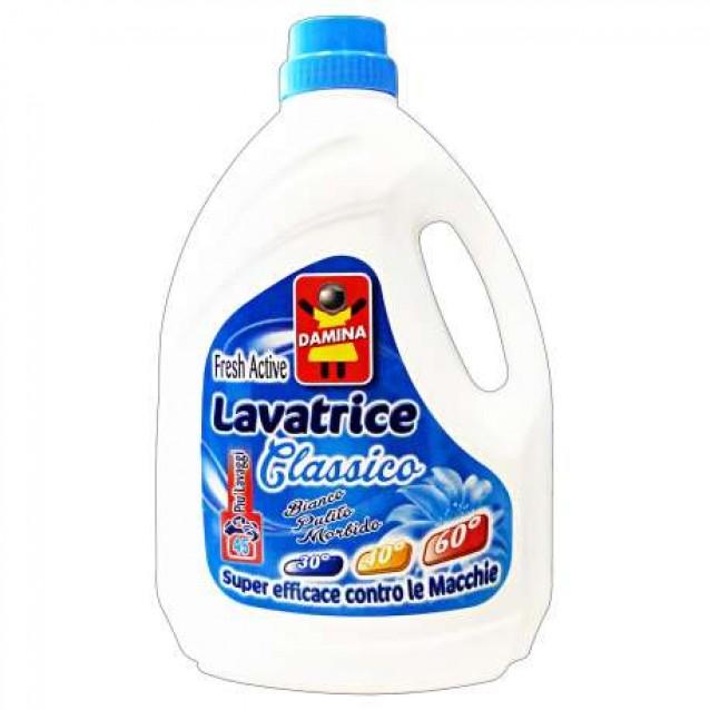 Damina detergent rufe clasic 3 L