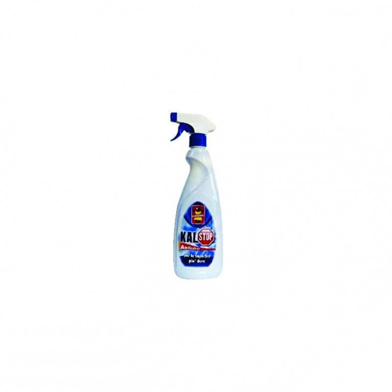Anticalcar pentru suprafețe dure Damina - Spray 750 ml