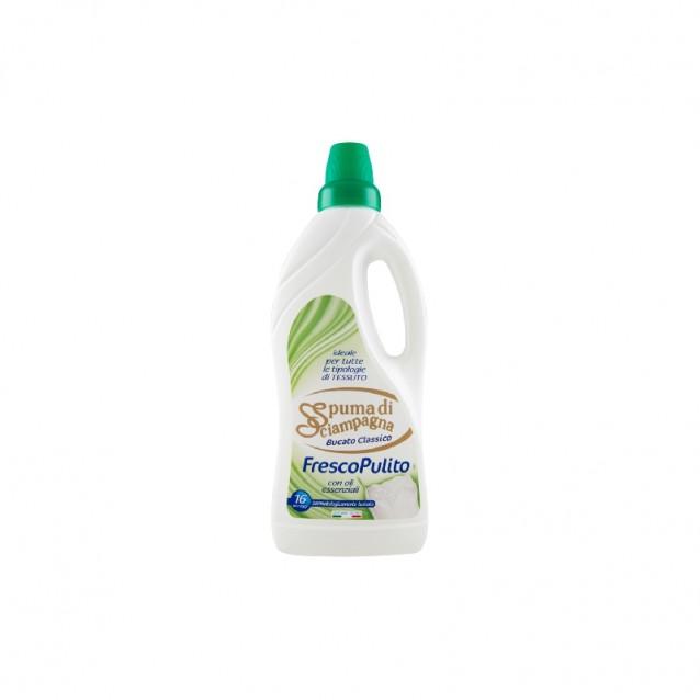 Detergent rufe fresco SPUMA DI CIAMPAGNA 1L