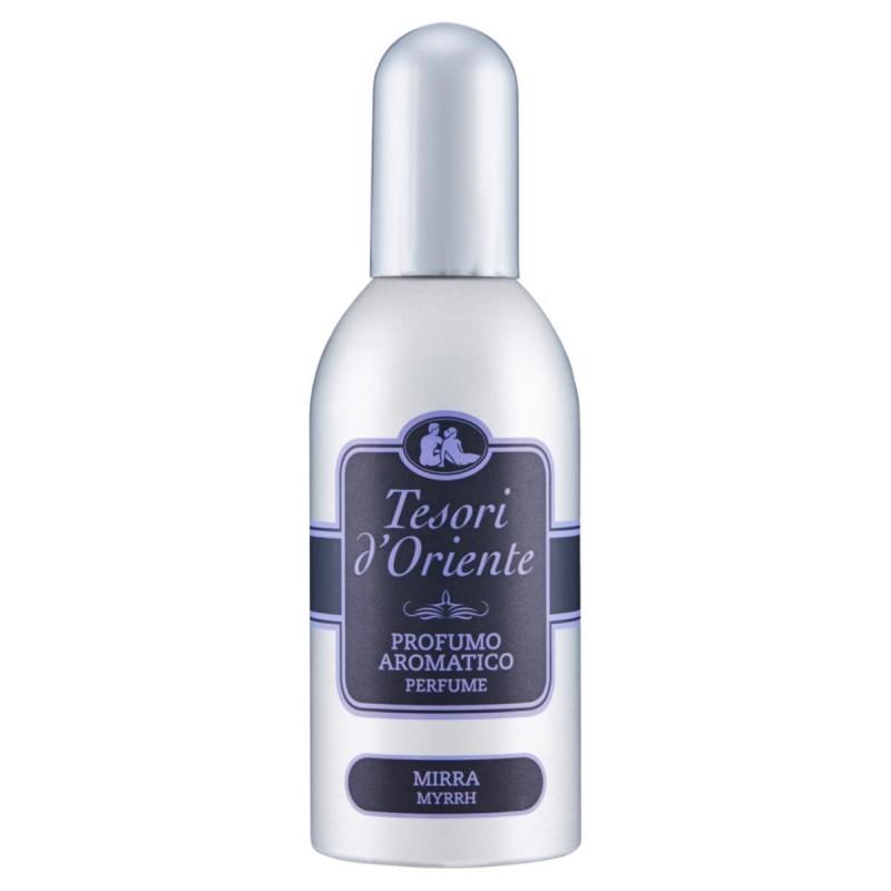 Parfum cu mir Tesori 100 ml