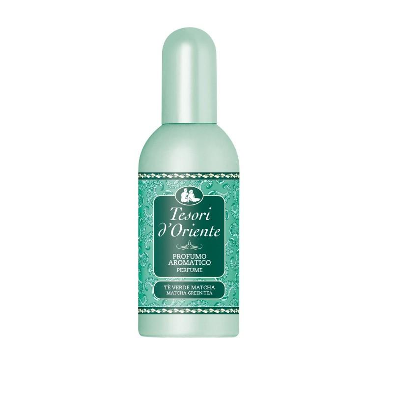 Parfum ceai verde Tesori 100 ml