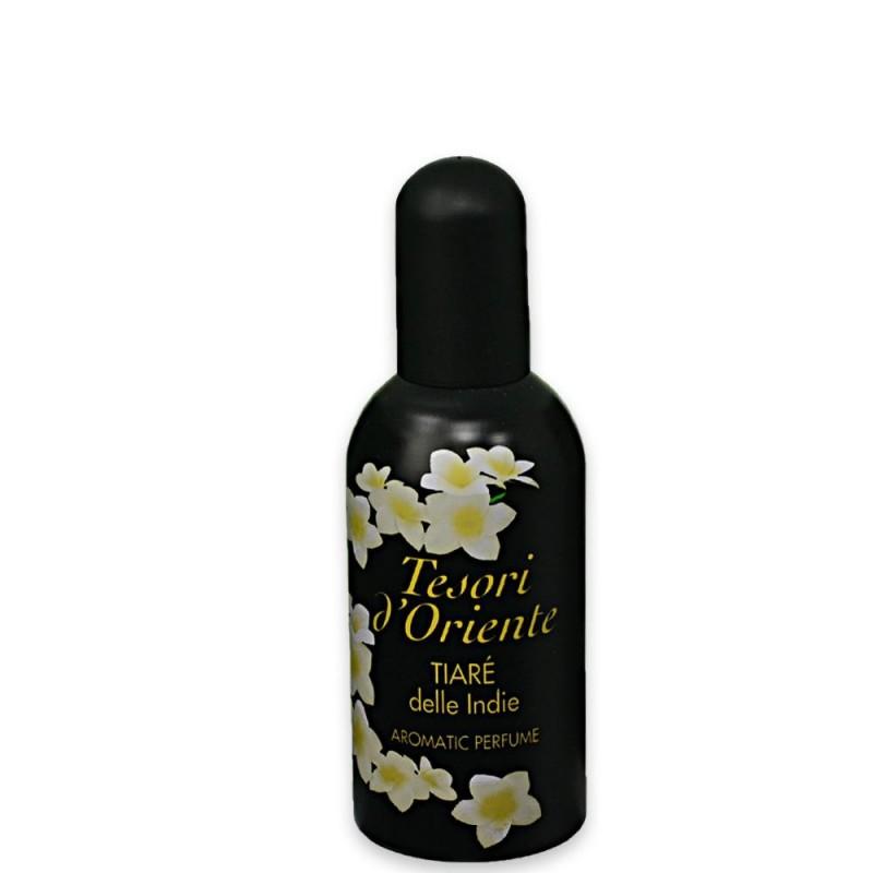 Parfum cu tiare delle Indie Tesori 100 ml