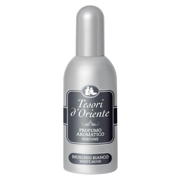 Parfum cu musc alb Tesori 100 ml