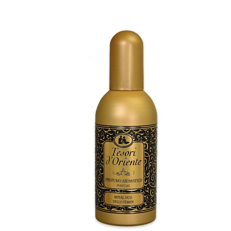 Parfum cu Royal ould Yemen Tesori 100 ml