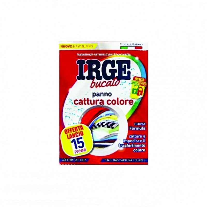 Irge servetele pentru capturarea culorilor 15 buc