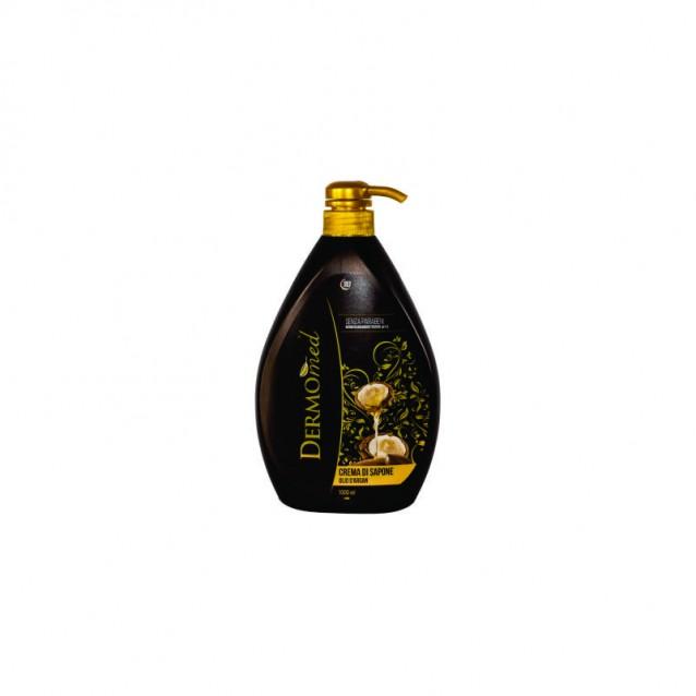 Dermomed sapun lichid 1 L argan