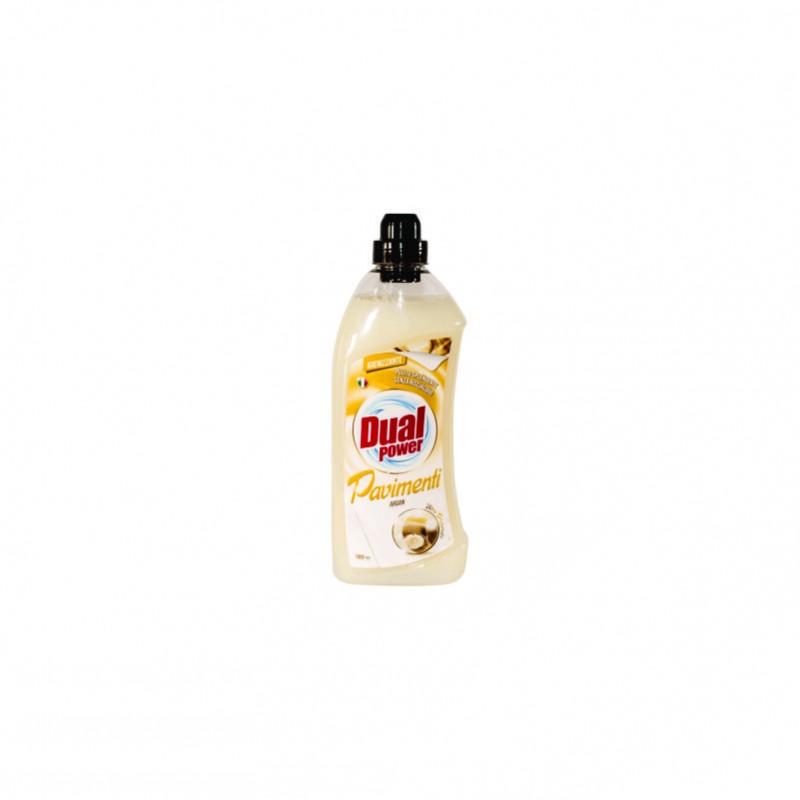 Detergent gresie argan Dual Power 1000 ml