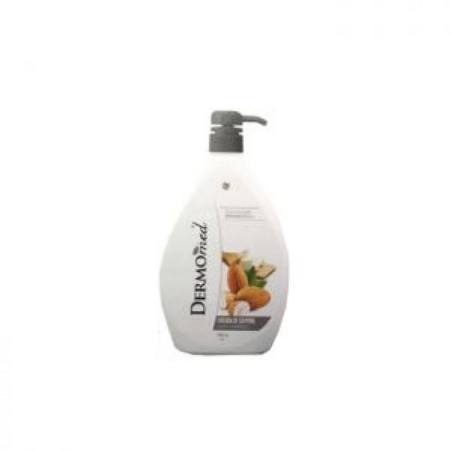 Dermomed sapun lichid 1 L migdale si karite