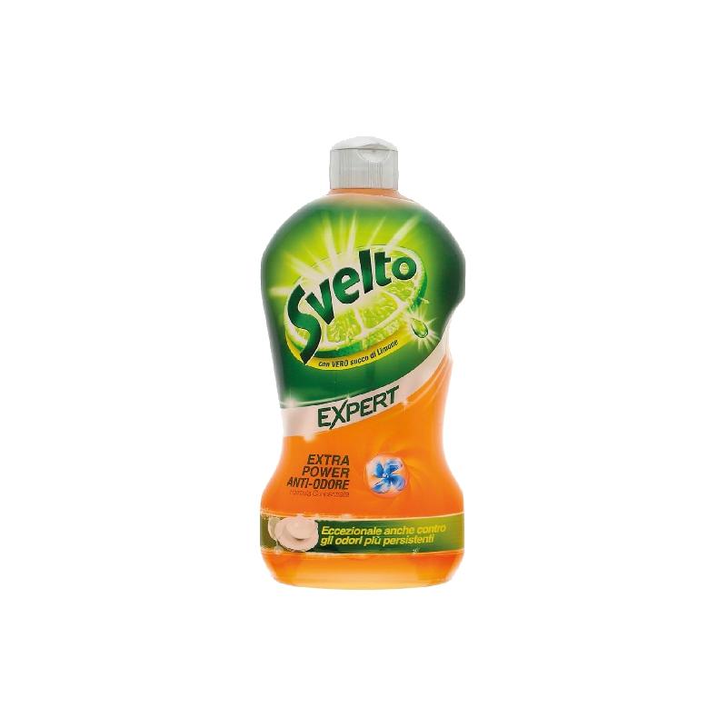 Svelto detergent vase antimiros 450 ml