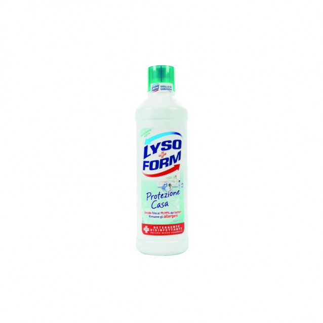 Lysoform solutie pavimente freschezza alpina 900 ml