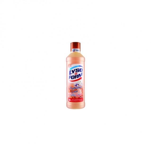 Detergent pentru suprafata delicata LYSOFORM 1L