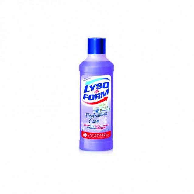 Detergent pentru gresie lavanda LYSOFORM - 1 L