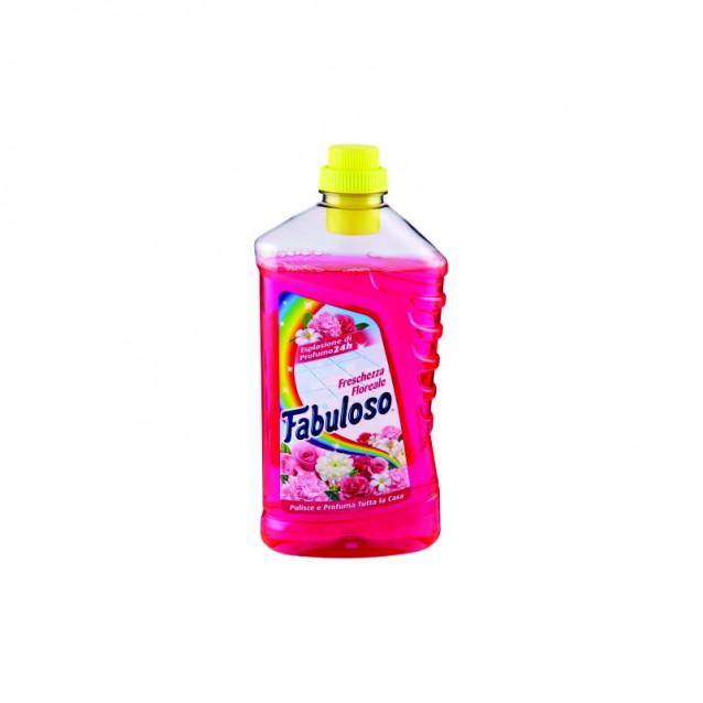 Fabuloso detergent pardoseala floral 1000 ml