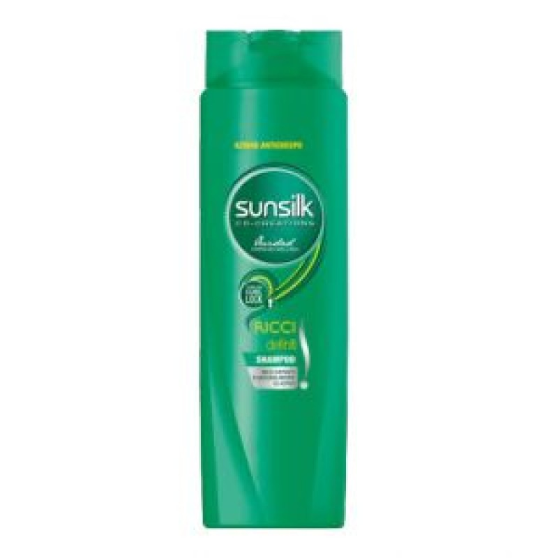 Sunsilk sampon par cret 250 ml