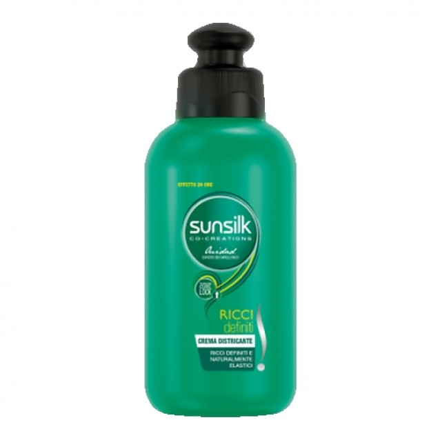 Sunsilk crema par cret 200 ml