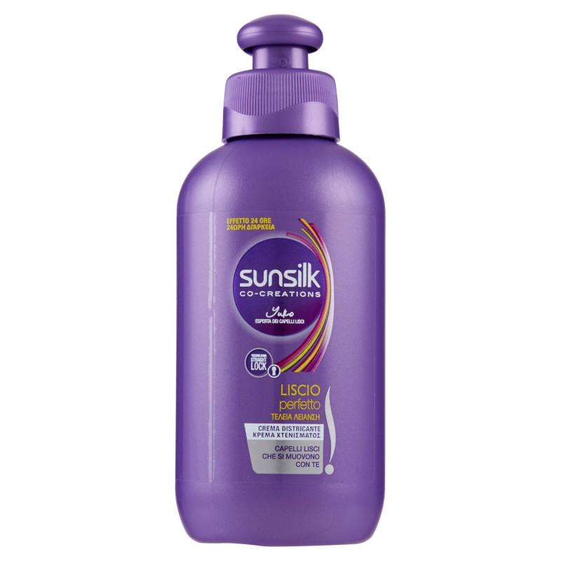 Crema par drept Sunsilk 200 ml