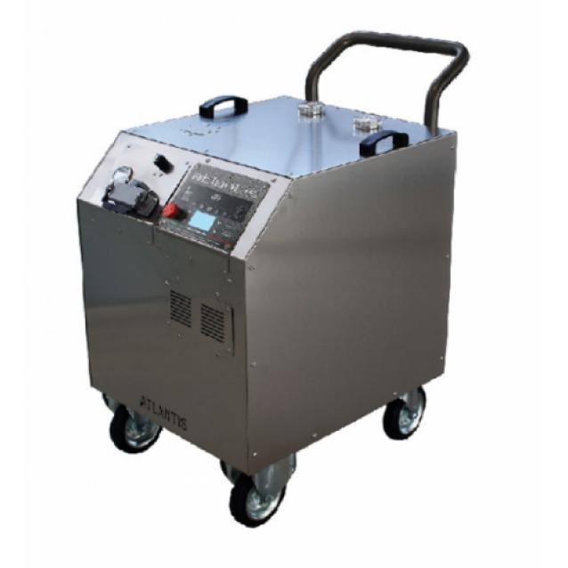 Aspirator generator de abur Novaltec  AtlantiS 7.5