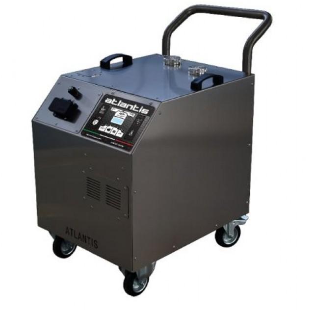 Aspirator generator de aburi Novaltec ATLANTIS COMPACT