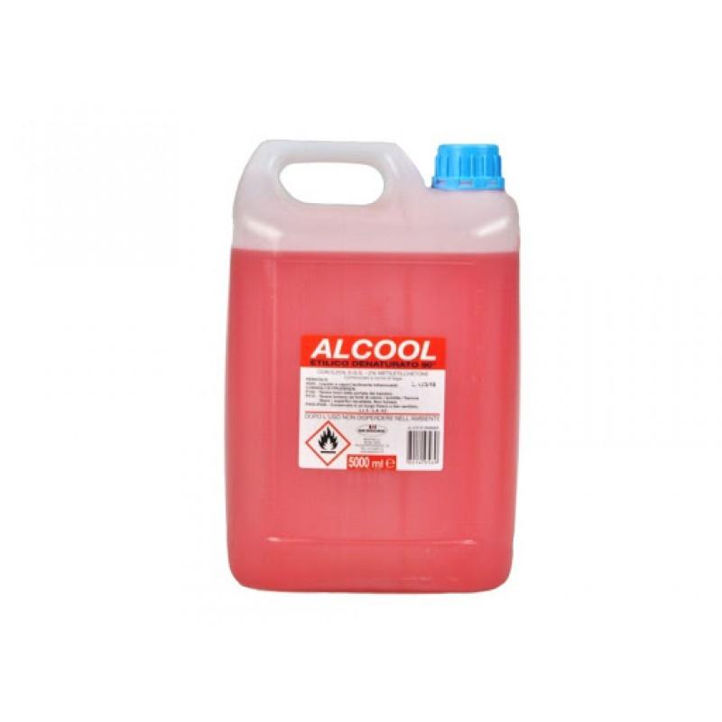 Alcool denaturat Bessone 90 grade