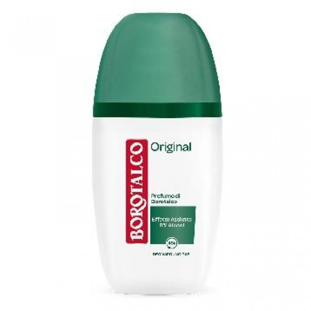 Borotalco  antiperspirant deo vapo original 75 ml