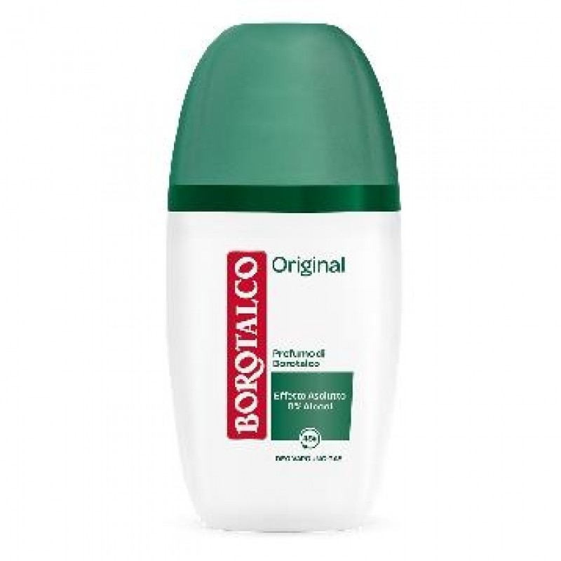 Antiperspirant deo vapo original Borotalco 75 ml
