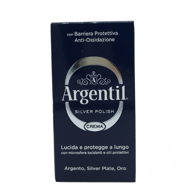 Argentil crema de curatat argint 150 ml
