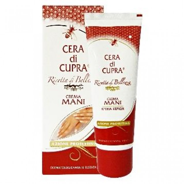 Cera di Cupra crema de maini 75 ml