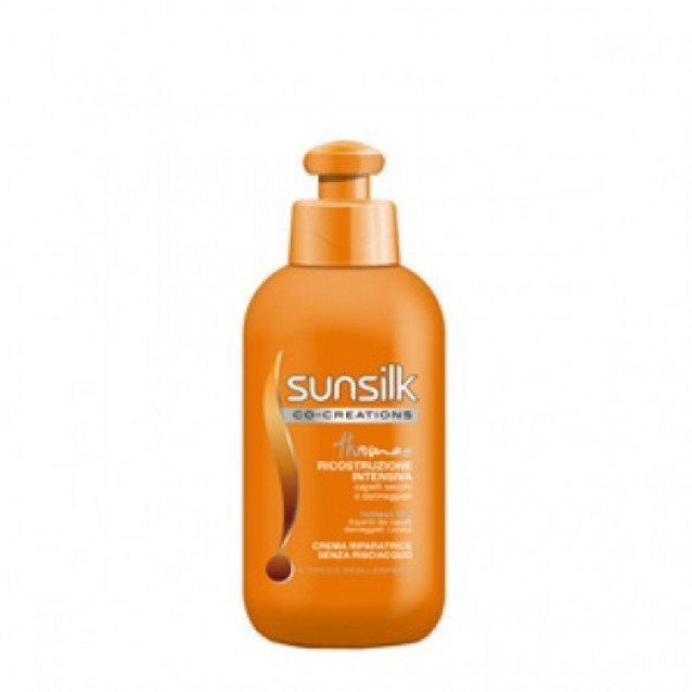 Sunsilk crema par deteriorat 200 ml