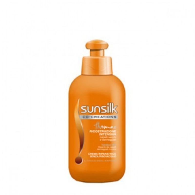 Crema par deteriorat Sunsilk 200 ml