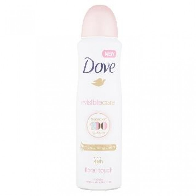 Dove deodorant spray invizibil floral 150 ml